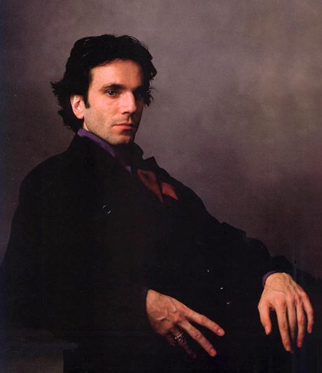 Daniel Day Lewis As Lincoln Spielberg S Perfect Casting