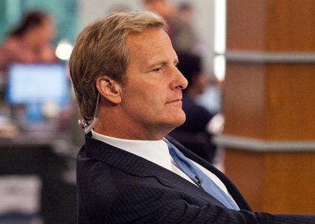 The Newsroom – Will McAvoy, Following a Quixotic Quest