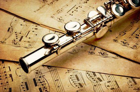 Mozart's Flute – Australian Haydn Ensemble in Concert, 2015