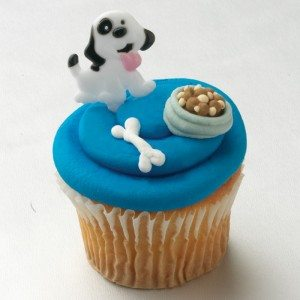 Cupcake Day for the RSPCA – August 20, 2012 is One Sweet Day