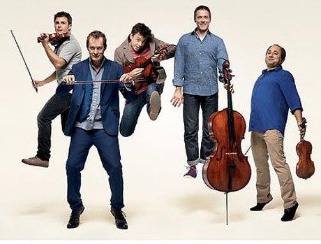 Australian Chamber Orchestra – Musical Diversity 2013 Season