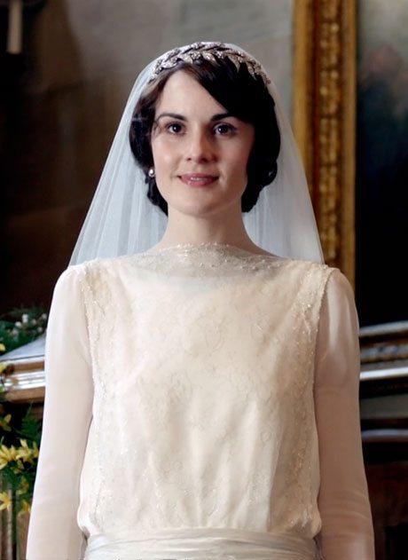 Downton Abbey Season 3 Begins – Everyone Loves a Wedding