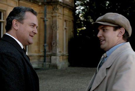 Downton Abbey Season 3 – Saving Downton & Edith's Happiness