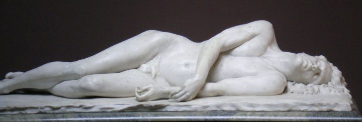 Monument to Percy Bysshe Shelley