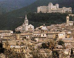 Umbrian Adventures