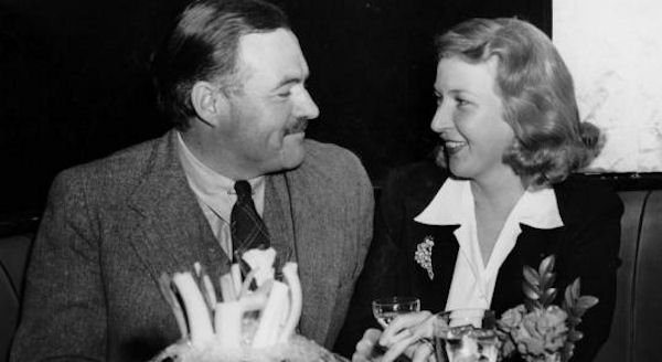 Hemingway and Gellhorn – Passion is Where the Action Is ...