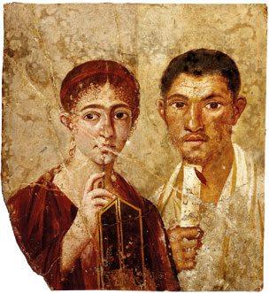 Pompeii Goes LIVE Globally – British Museum's New Initiative