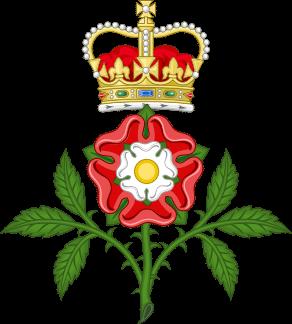 292px-Tudor_Rose_Royal_Badge_of_England_svg