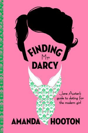 Finding Mr Darcy – A Fun Book for the Xmas Stocking