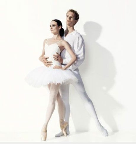 The Australian Ballet Beyond 50 - Masterpiece Moves for 2013