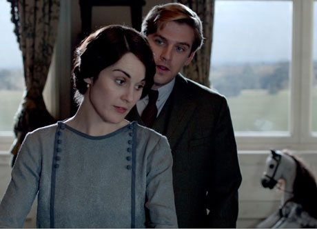 Downton Abbey Season 3 - Facing the Consequences in Life