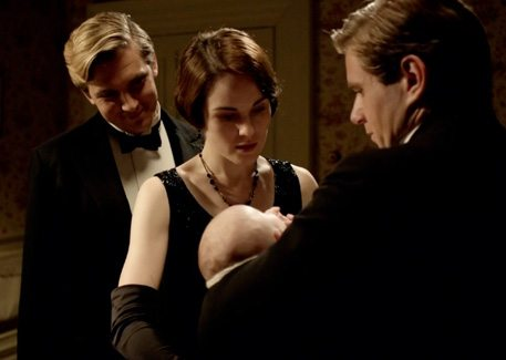 Downton Abbey Series 3 – New Obstacles and Double Standards