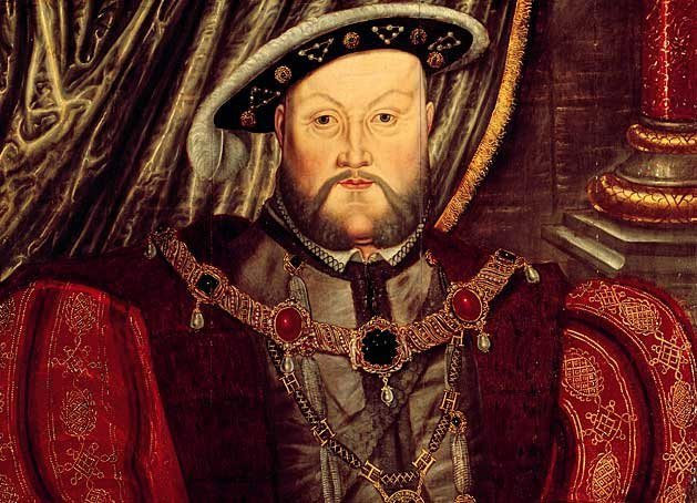 an analysis of the reign of the six tudor monarchs in england
