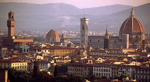 View-Florence
