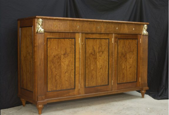 Side Cabinet Tasmanian Fine Furniture