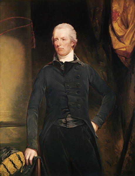 William Pitt the Younger, Saviour of Europe
