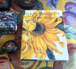 Flower-Book