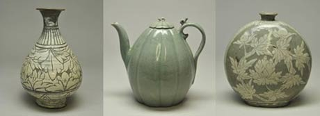 Soul of Simplicity: Seven Centuries of Korean Ceramics