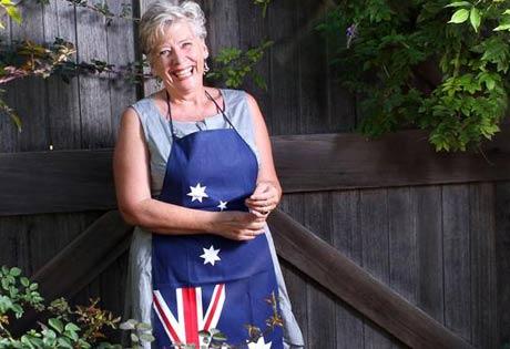 Maggie Beer – Celebrating the Four Seasons in 'Foodie' Style