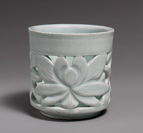 Soul Of Simplicity Seven Centuries Of Korean Ceramics