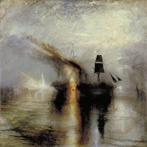 Turner from the Tate – The Making of a Master