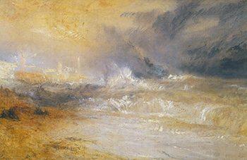 Mr  Turner, Painter of Light on Film – A Xmas Treat | The