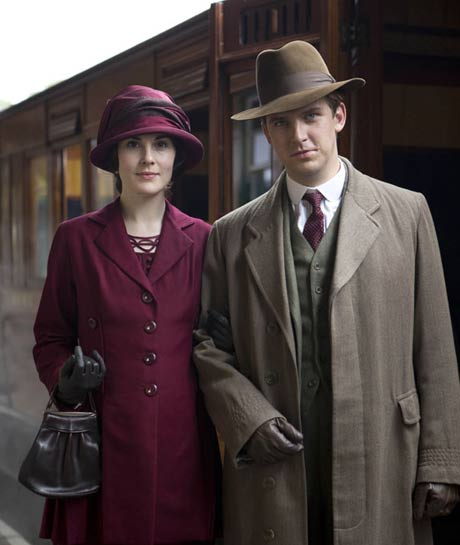 Downton Abbey Xmas Special – Death in the Highlands of Life!