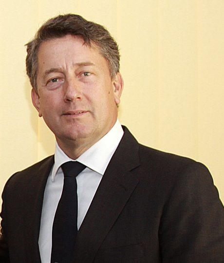Martyn Cook Headshot