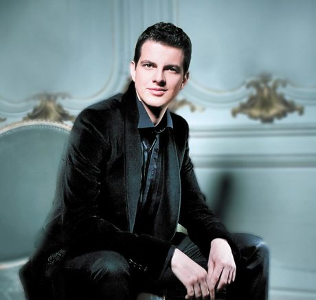 Philippe Jaroussky – Sings Like an Angel & Rocks the Baroque