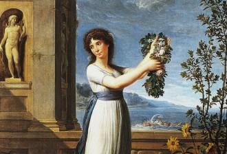 Detail Josephine