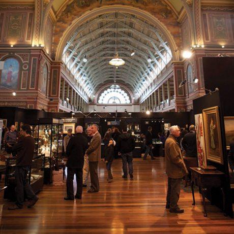 Antique-Fair-Melbourne