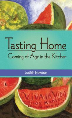 Tasting Home: Book Review by Guest Author Janet Walker