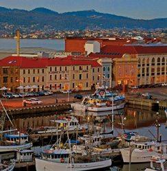 Hobart, A Pleasure Seekers Paradise & My Special Treat
