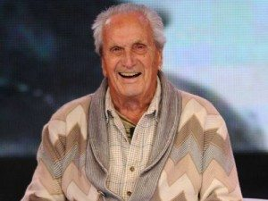 Ottavio Missoni, The Passing Of An Innovator 1921-2013