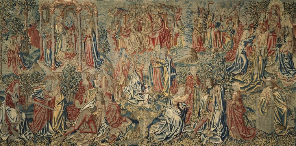 middle age and renaissance art Early modern europe was defined by increased access to the arts, literature, and   is sometimes considered to be the dogma and mysticism of the middle ages.