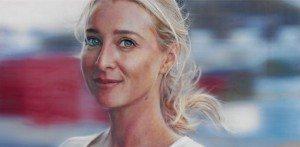 2013 Archibald People's Choice Award – An Aussie Sweetheart