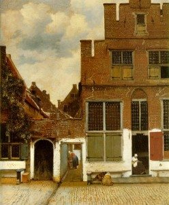 A View of Delft, a Great Read from Anthony Bailey
