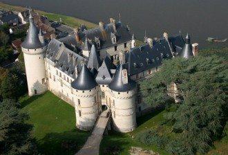 Chateau Chaumont