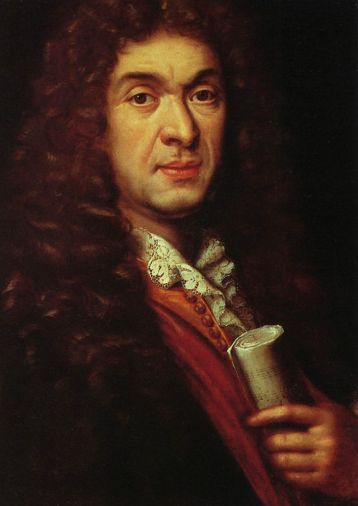 Jean Baptiste Lully – Noble Simplicity and Quiet Greatness