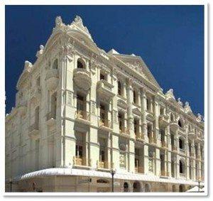 The Maj, WA Opera Home – Hosts & Highlights Performance Art