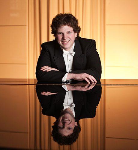Jayson Gillham Virtuoso Pianist – Recitals in Australia 2013