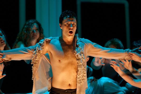 Pinchgut Opera – Stylish Fundraising for the Arts, Australia