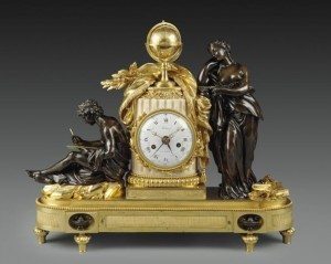 Precision and Splendour – Clocks & Watches 1500 – 1830