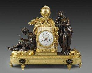 Precision and Splendour – Clocks & Watches 1500 – 1830