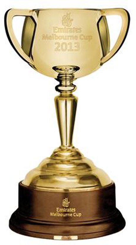 Melbourne Cup 120110
