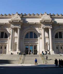 The Met, New York – The Value of Art in a Modern Art Museum