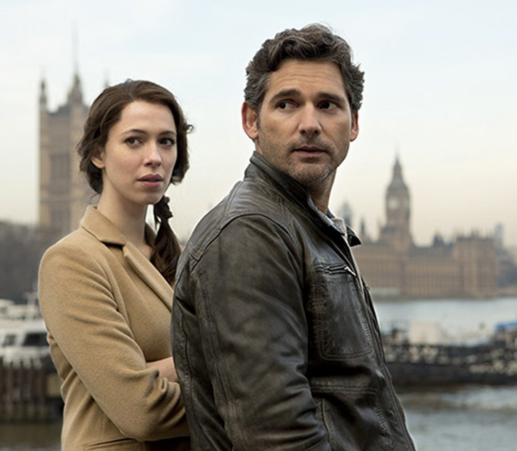 Closed Circuit – Eric Bana's Subtle British Justice Thriller