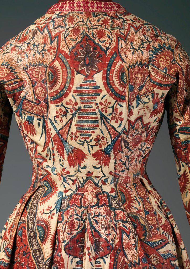 World Textile Trade 1500 1800 Pre Industrial Revolution