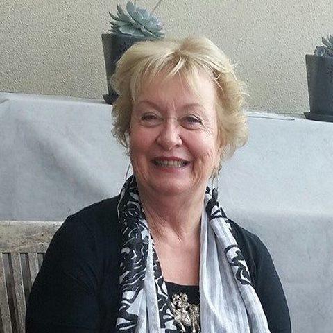Carolyn McDowall