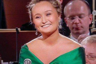 Julia Lezhneva